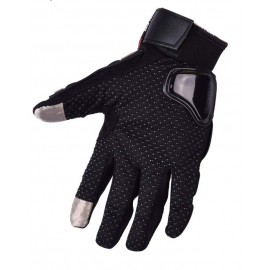 Combo Gloves & Waterproof Cover