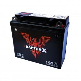 RAPTOR-X DRY BATTERY 7Ah
