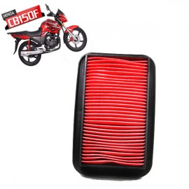 COMBO CB150F DISCPAD + AIR FILTER