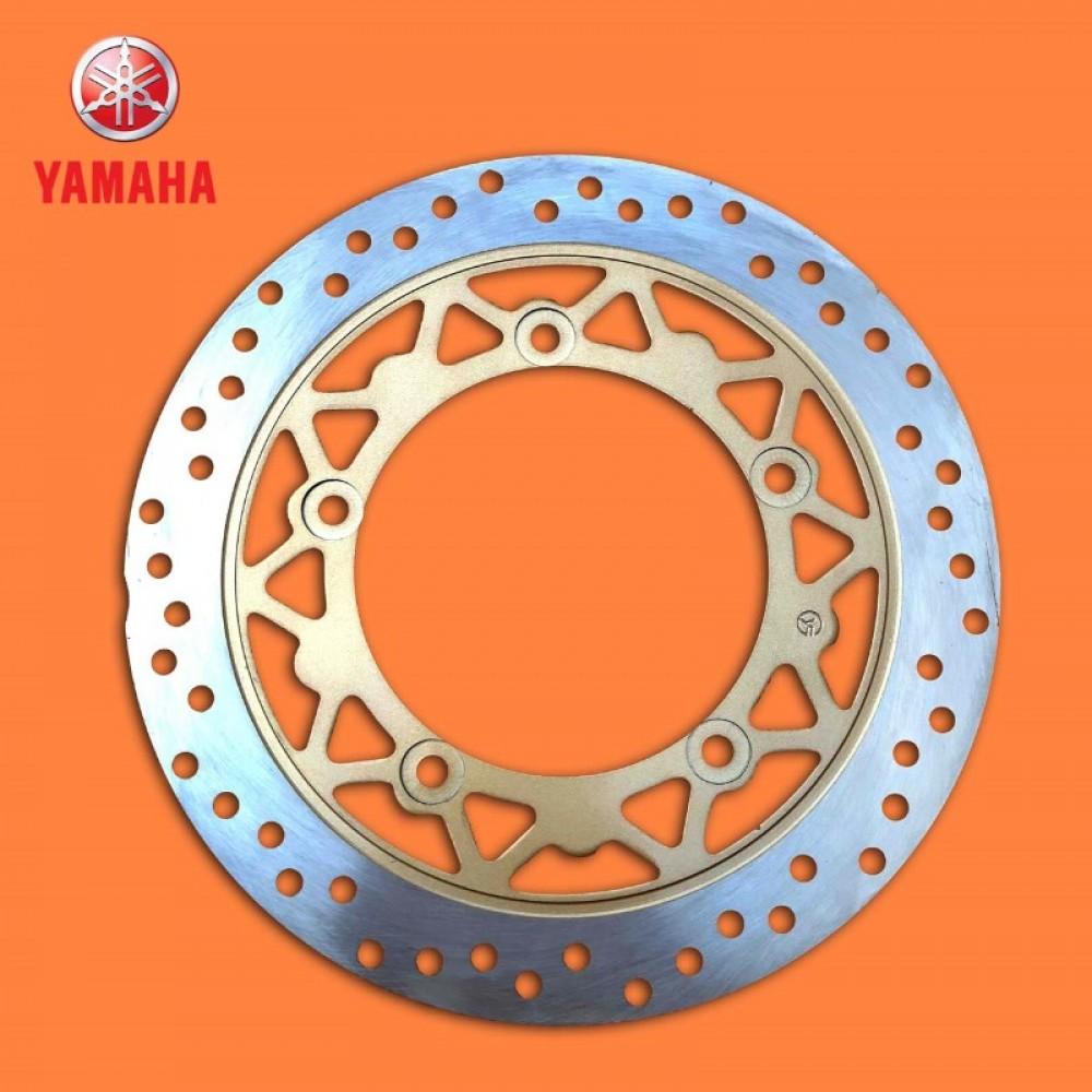 YAMAHA 5MM DISC PLATE