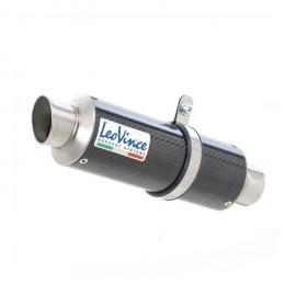 LeoVince GP Corsa Exhaust