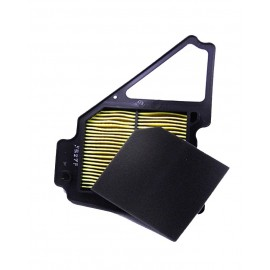 Power Pack - Yamaha Brake Shoe + Disc Pad + Air Filter