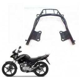 Yamaha YBR YBR-G Carrier Black
